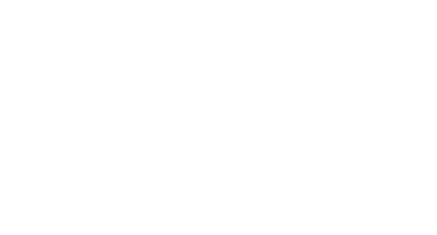 White_Slanted Feel Good Festival logo