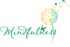 Mindfulness Brings Hope logo who are sponsoring the feel good festival