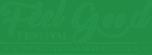 Feel Good Festival Green logo
