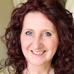 Karen Irvine Profile pic