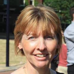 Sandra Blair Profile Picture